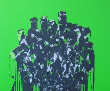 Hangman (Green)