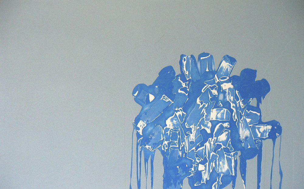 Blue Drippa