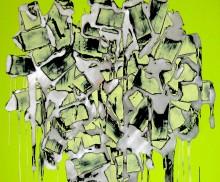 Hangman (Lime)