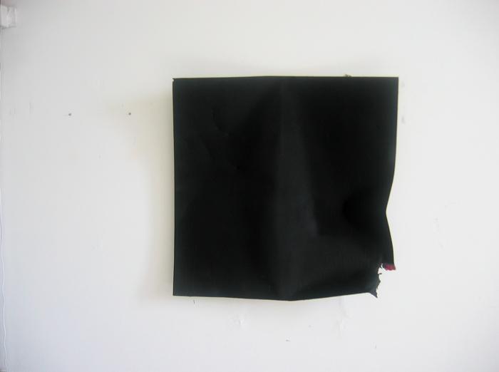 Untitled (Black Chew) 3