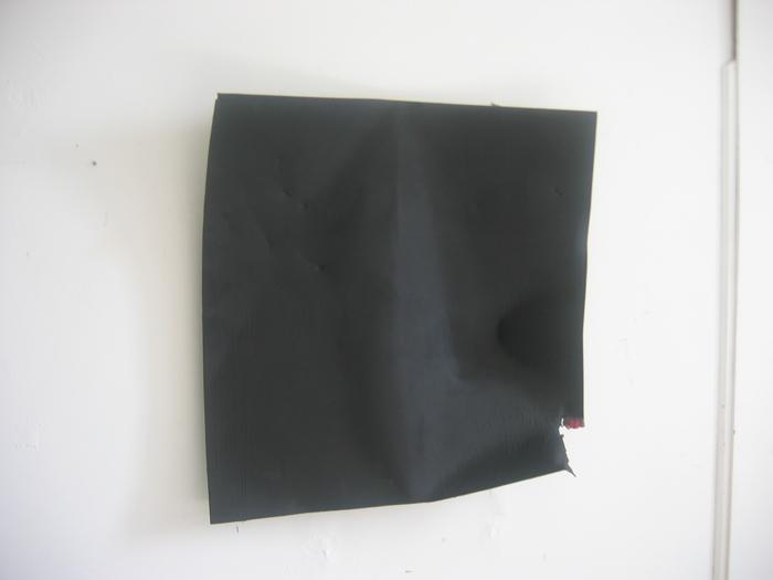 Untitled (Black Chew) 4