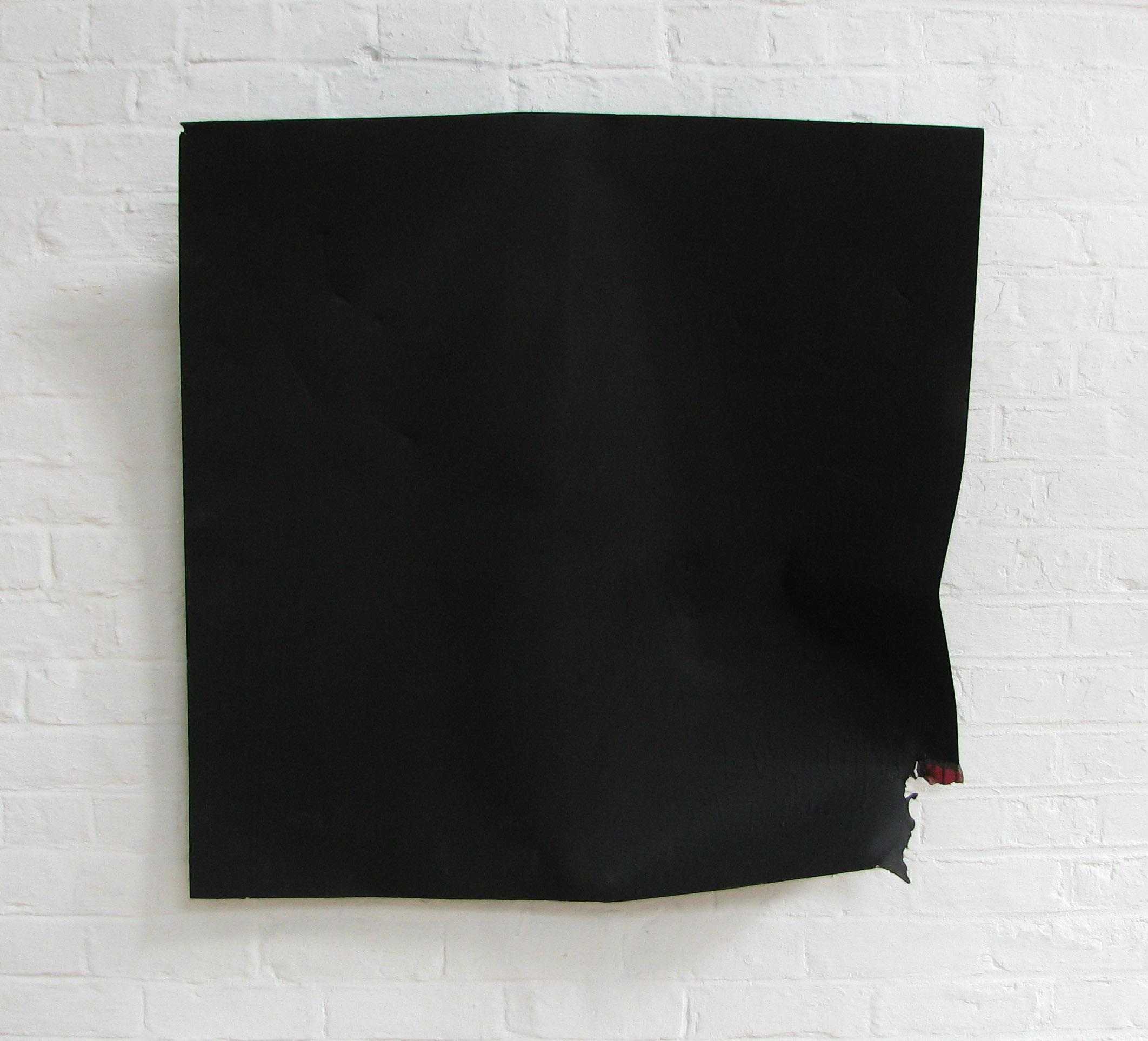Untitled (Black Chew)
