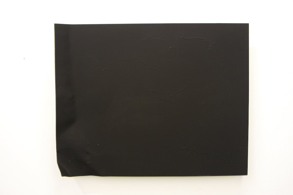 Untitled (Black Kink)