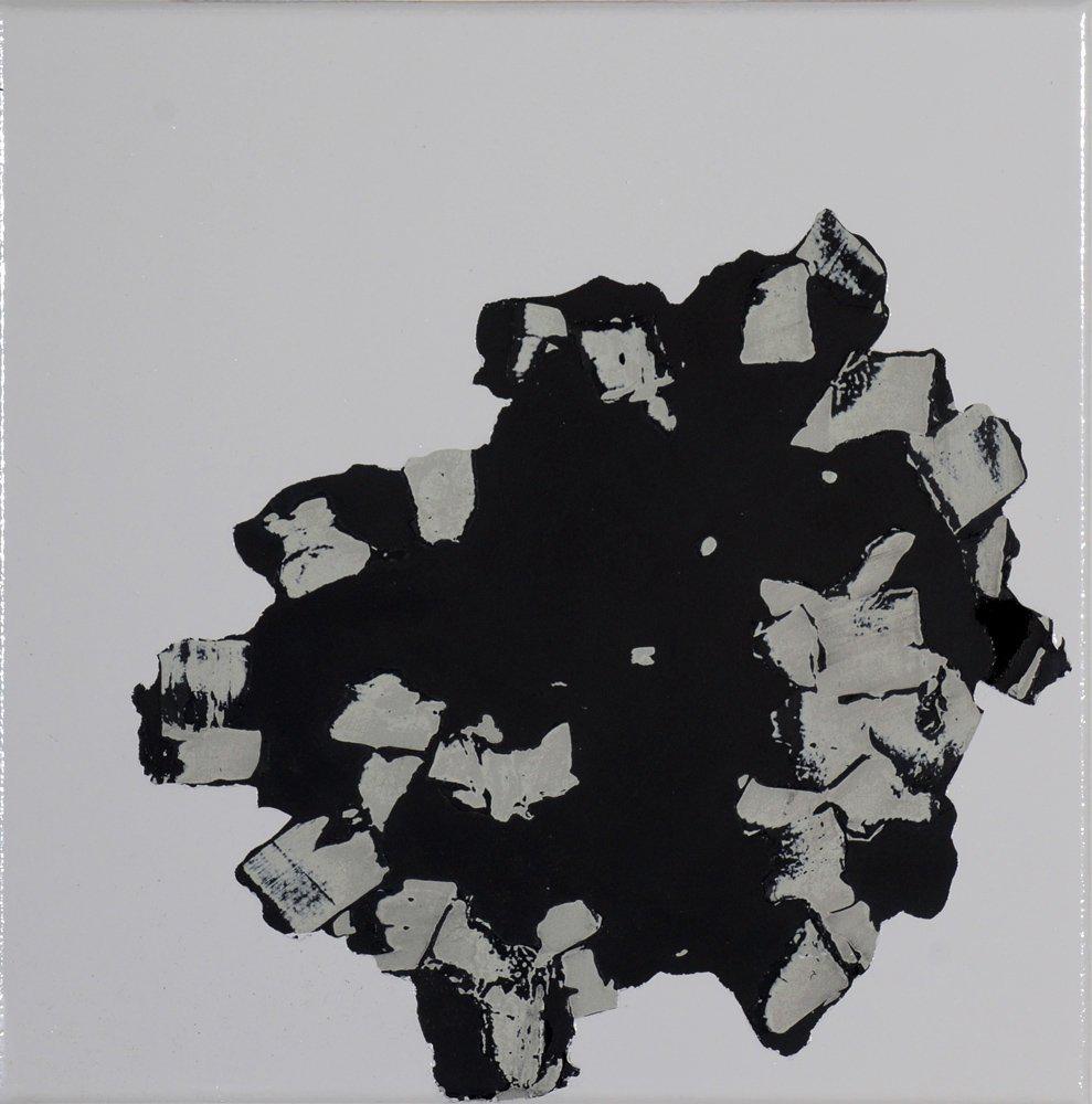 Untitled (Black Matt)
