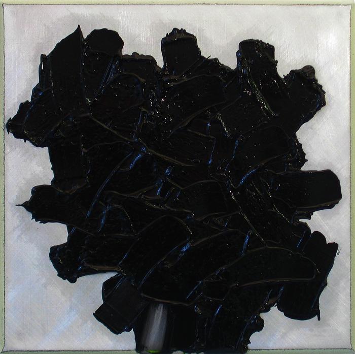 Untitled (Black)