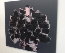 Untitled (Pink Gaffa)