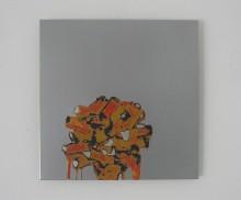 Untitled (Silverback)