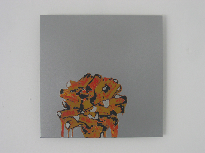 Untitled (Silverback)