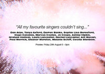 all_my_favourite_singers_...flash_page