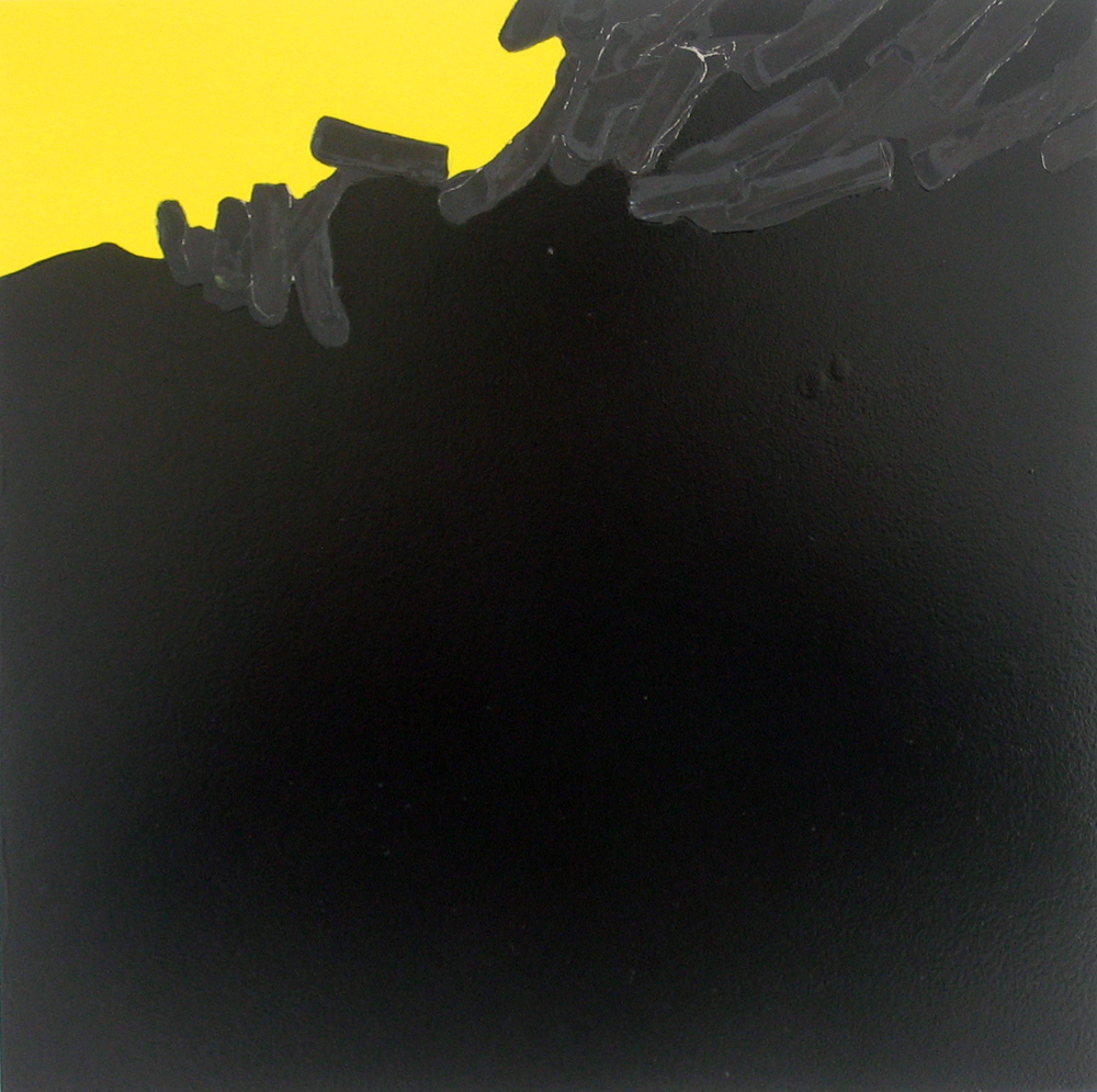 Excavation (Deep Black)