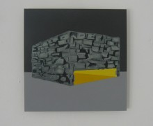 SaoPaulo (Grey/Yellow) 2