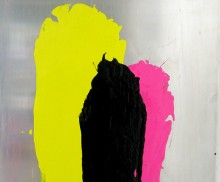 Big Dipper (Yellow/Pink/Black) 2009