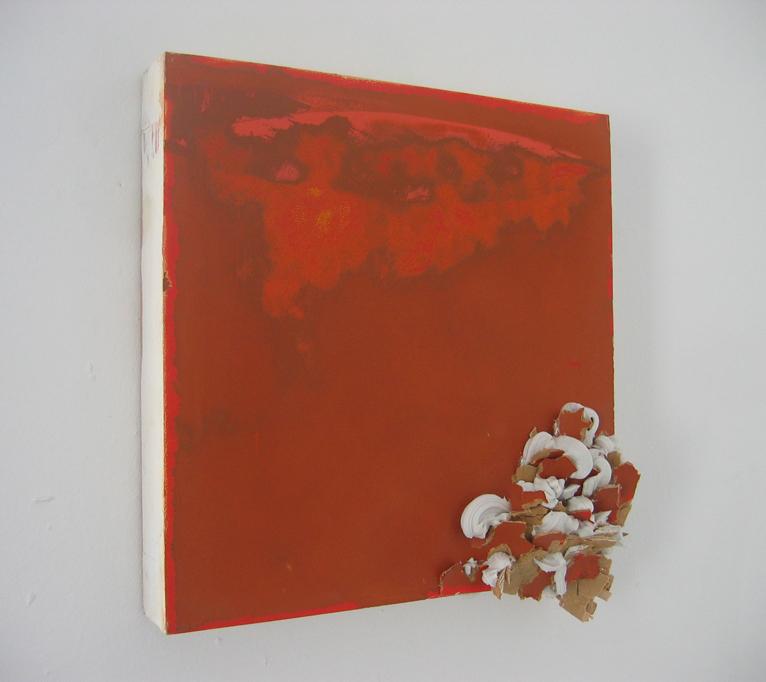 Untitled (Orange Hack) 4