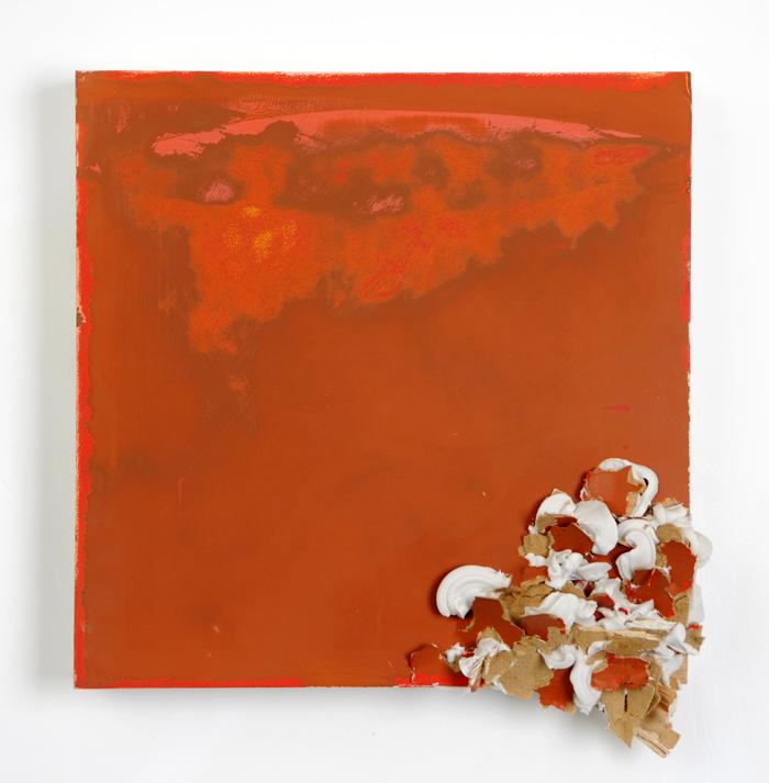 Untitled (Orange Hack)