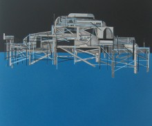 Untitled (Pier #1)
