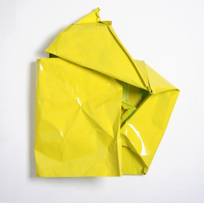 Box # 1 (2010)