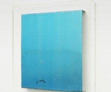 Untitled (Top Blue) 3