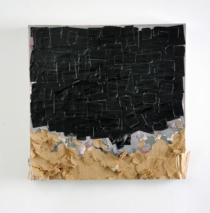 Untitled (BlackHack) 2010