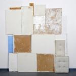Untitled (Construction-White) 2010