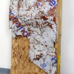 Untitled (Crump) 2010 - R side