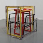 Untitled (Nest) 2010