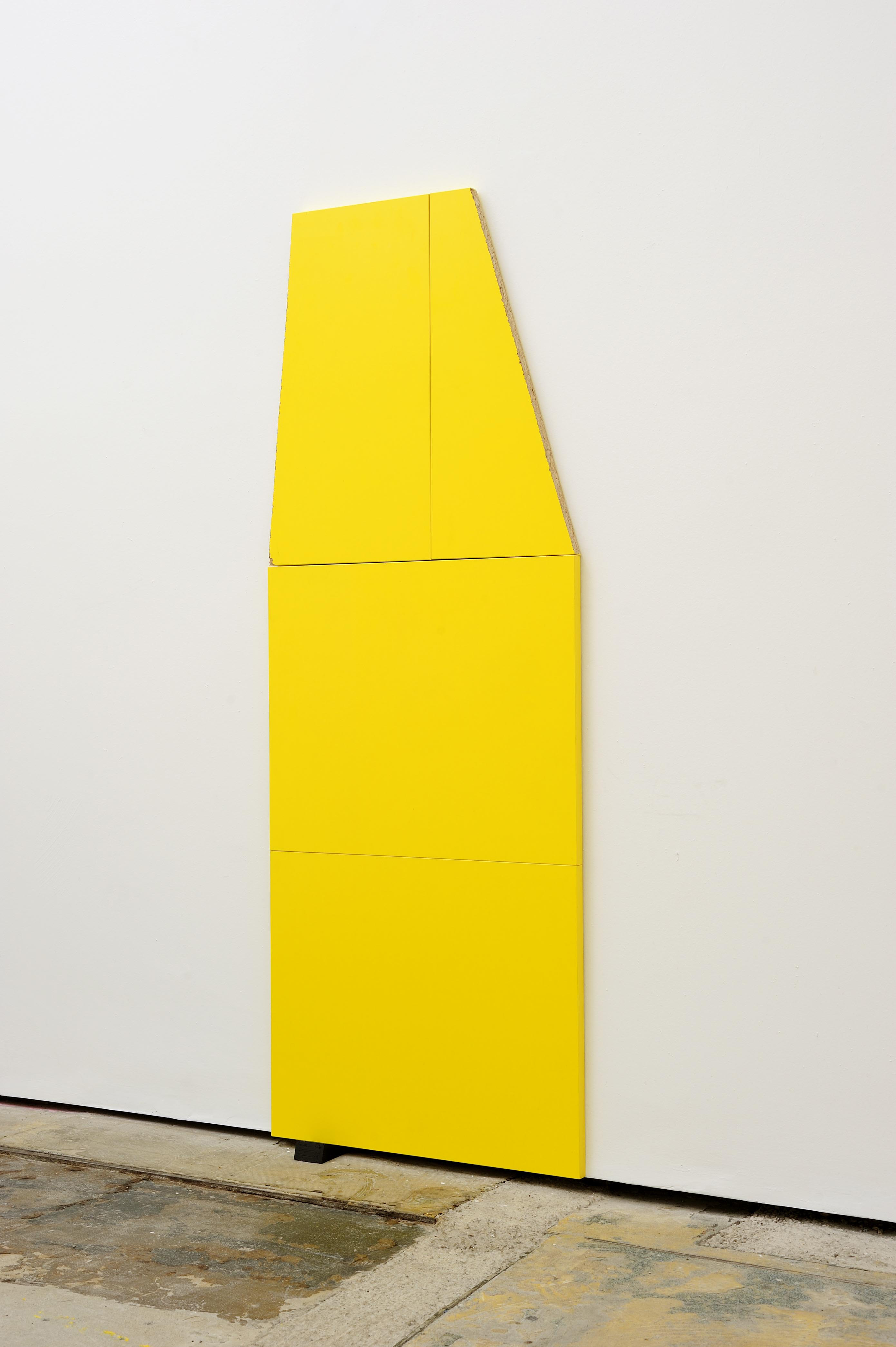 Untitled (Wedge)