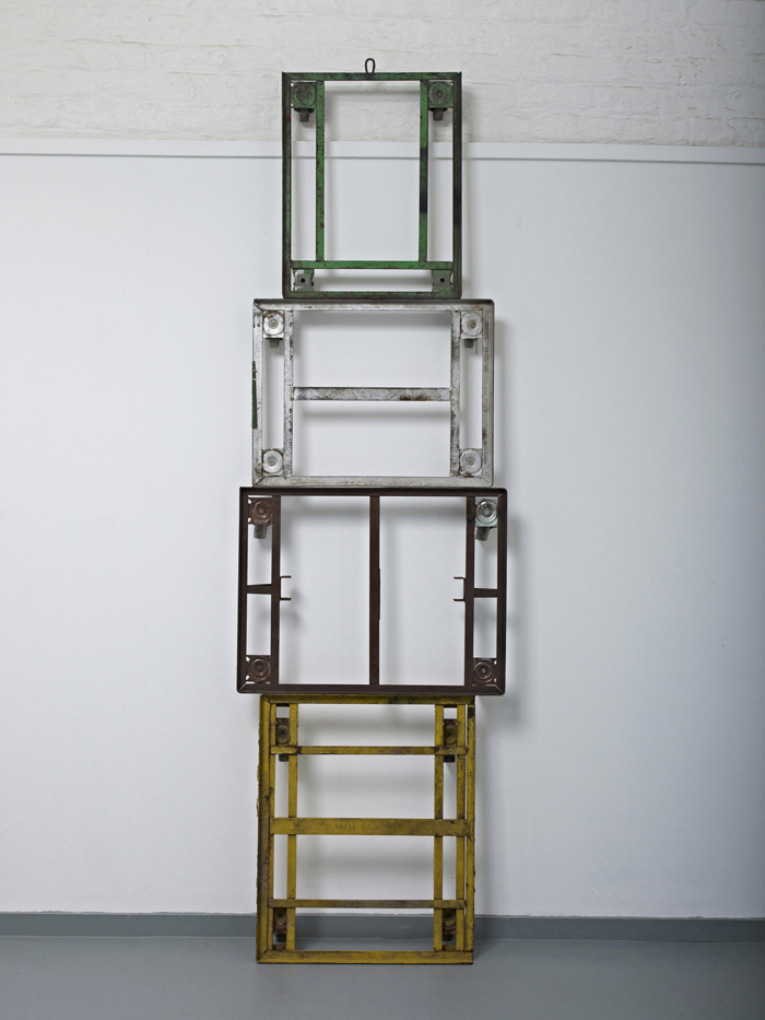 Untitled (Tower)