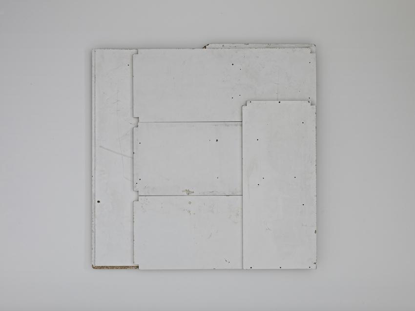 Flag (White)