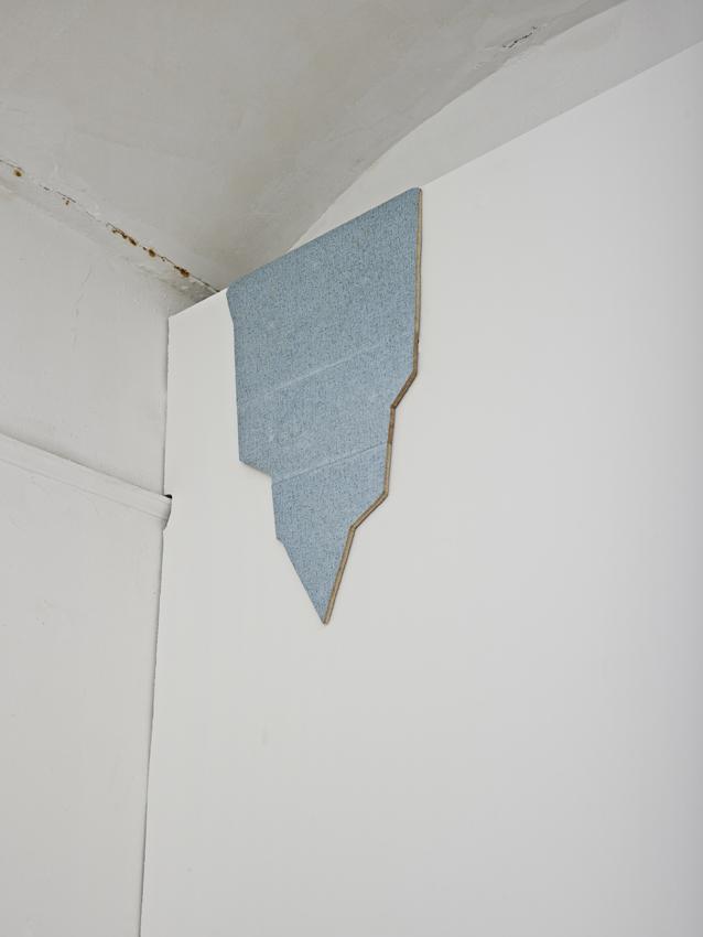 Untitled (Stalactite)2012**