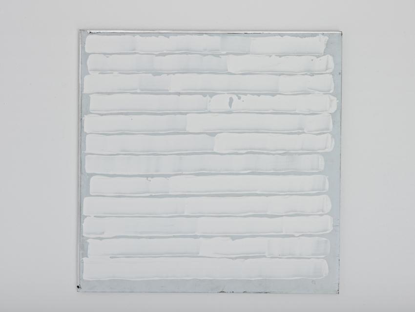 Untitled (Titanium)2012**