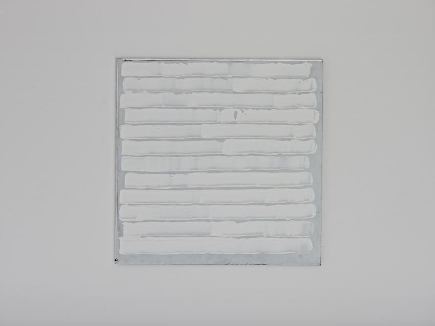 Untitled (Titanium)2012***