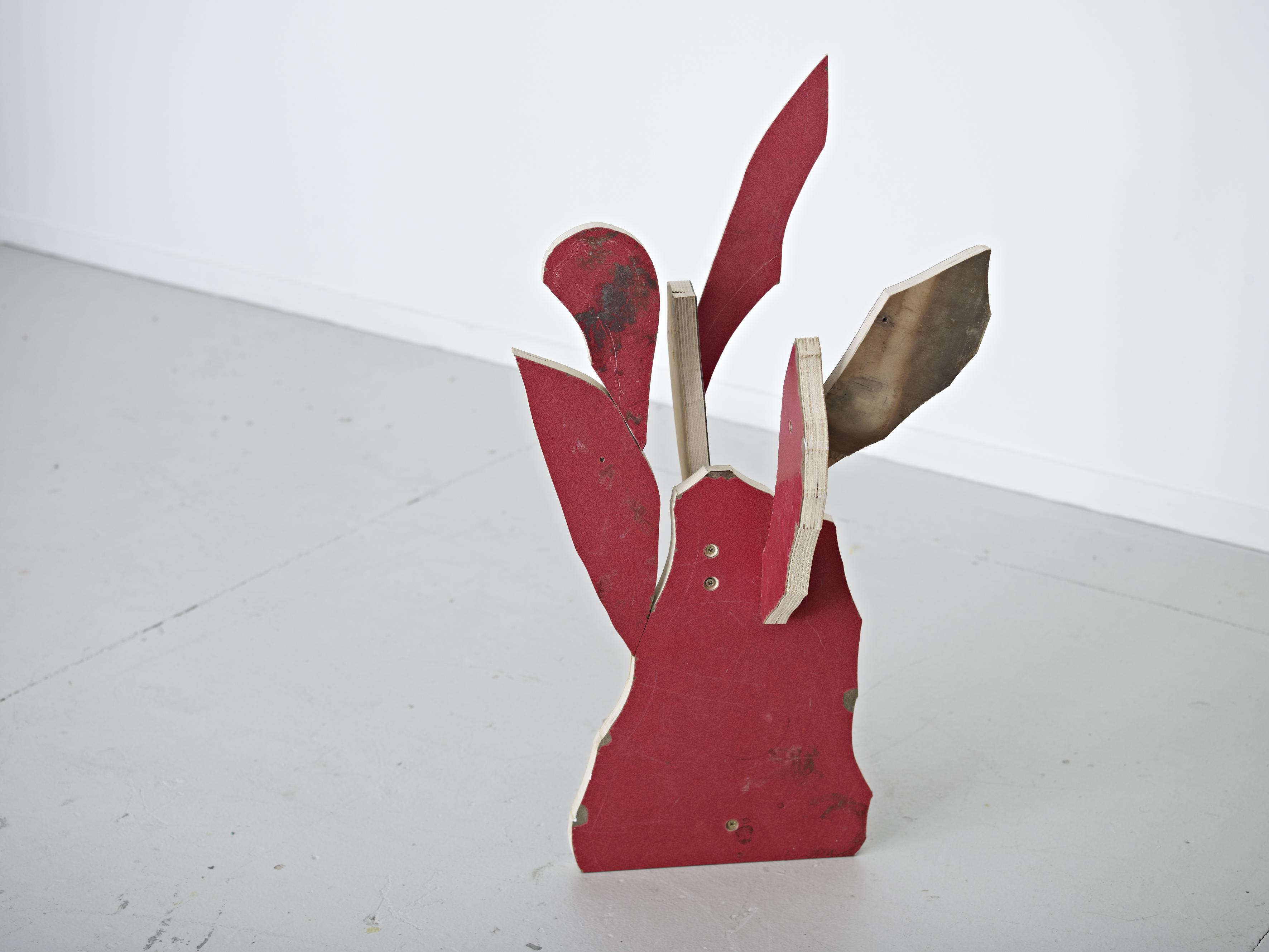 Cactus(Red)