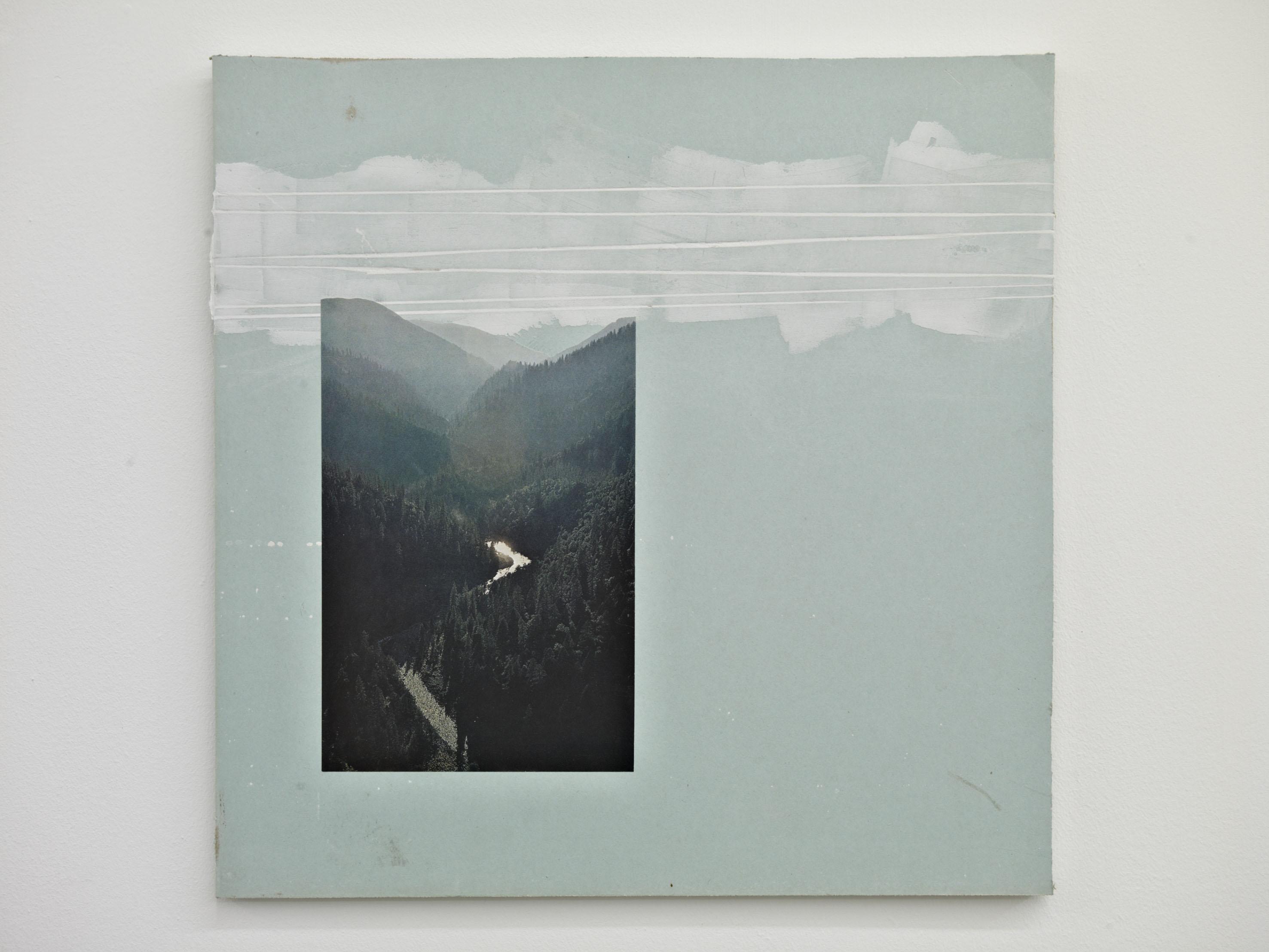 Untitled(Where Danger Lives)2014