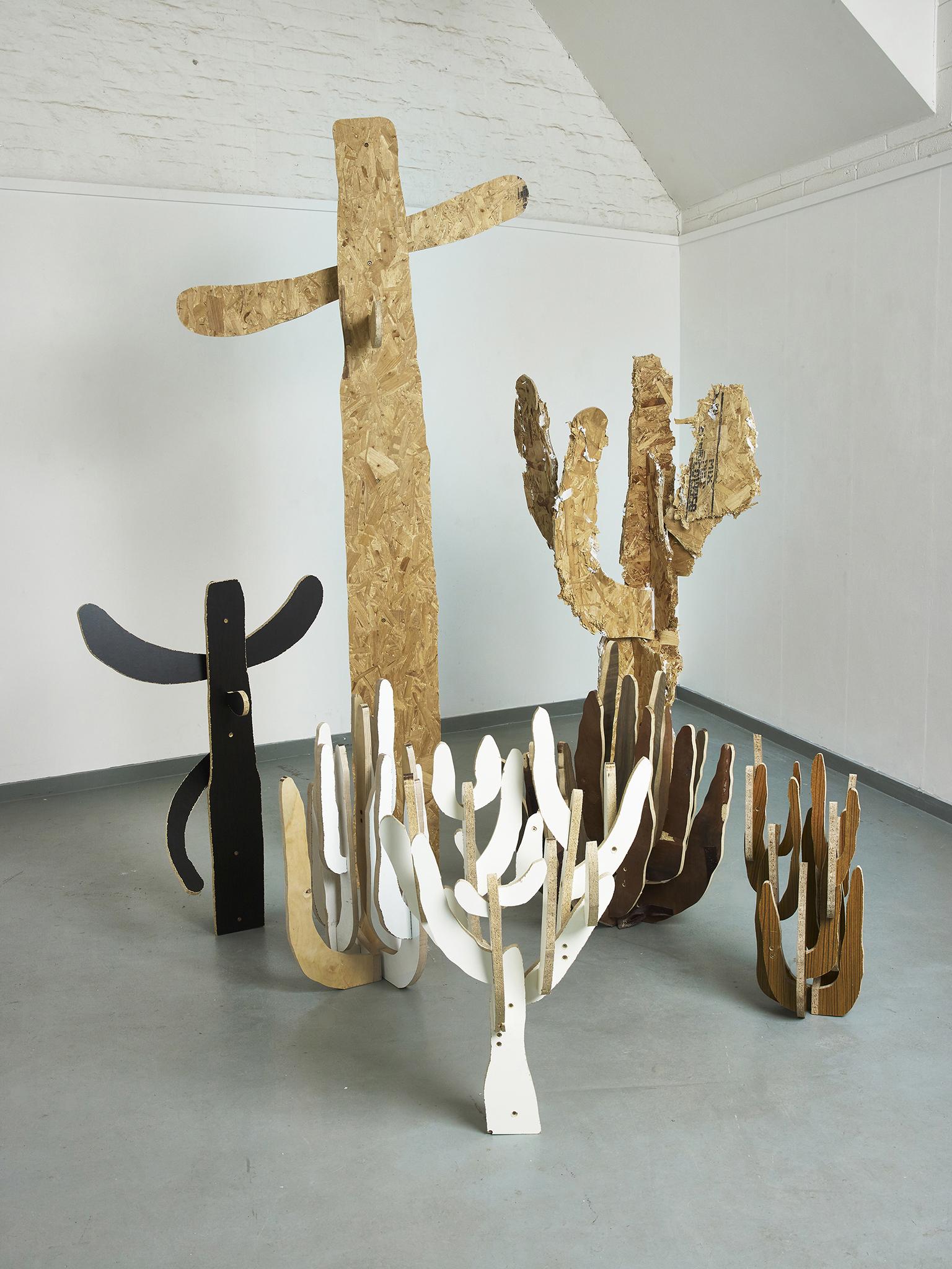 Cacti 2015