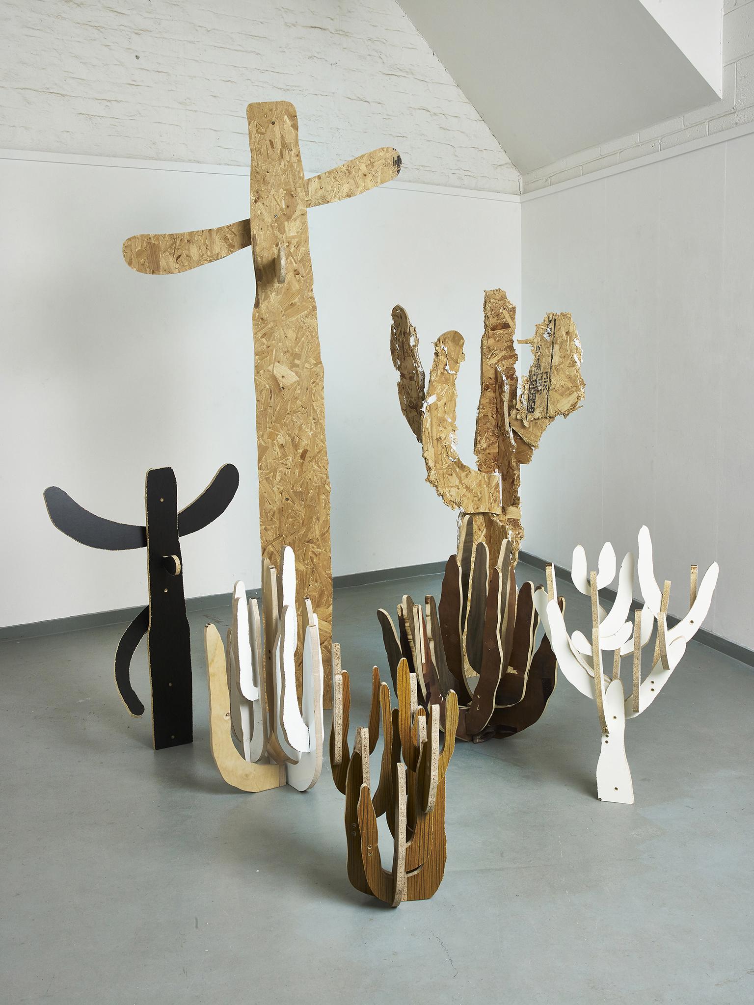 Cacti 2015*