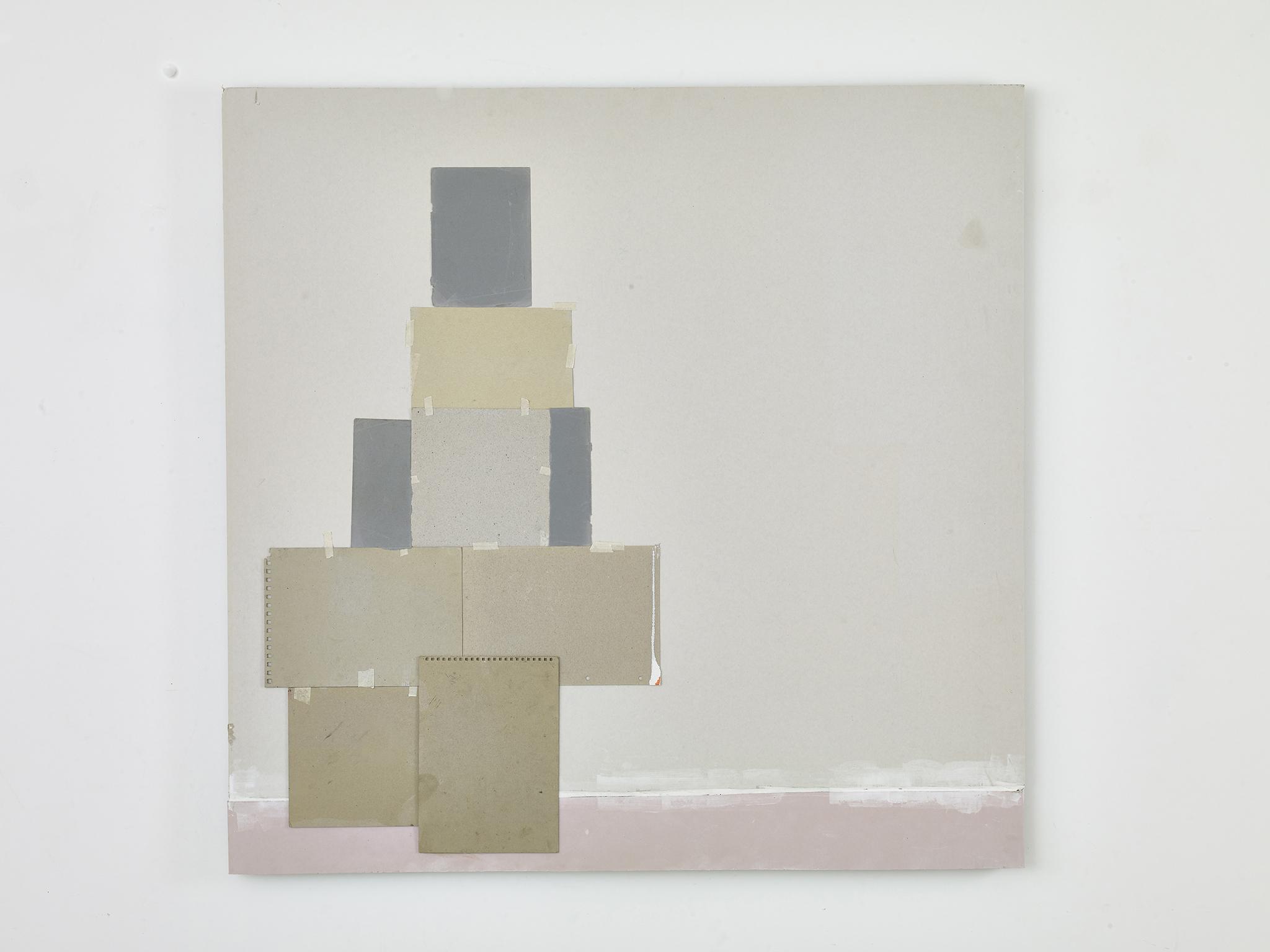 Untitled(Brutalist)2015