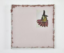 Untitled(Hummingbird)2015