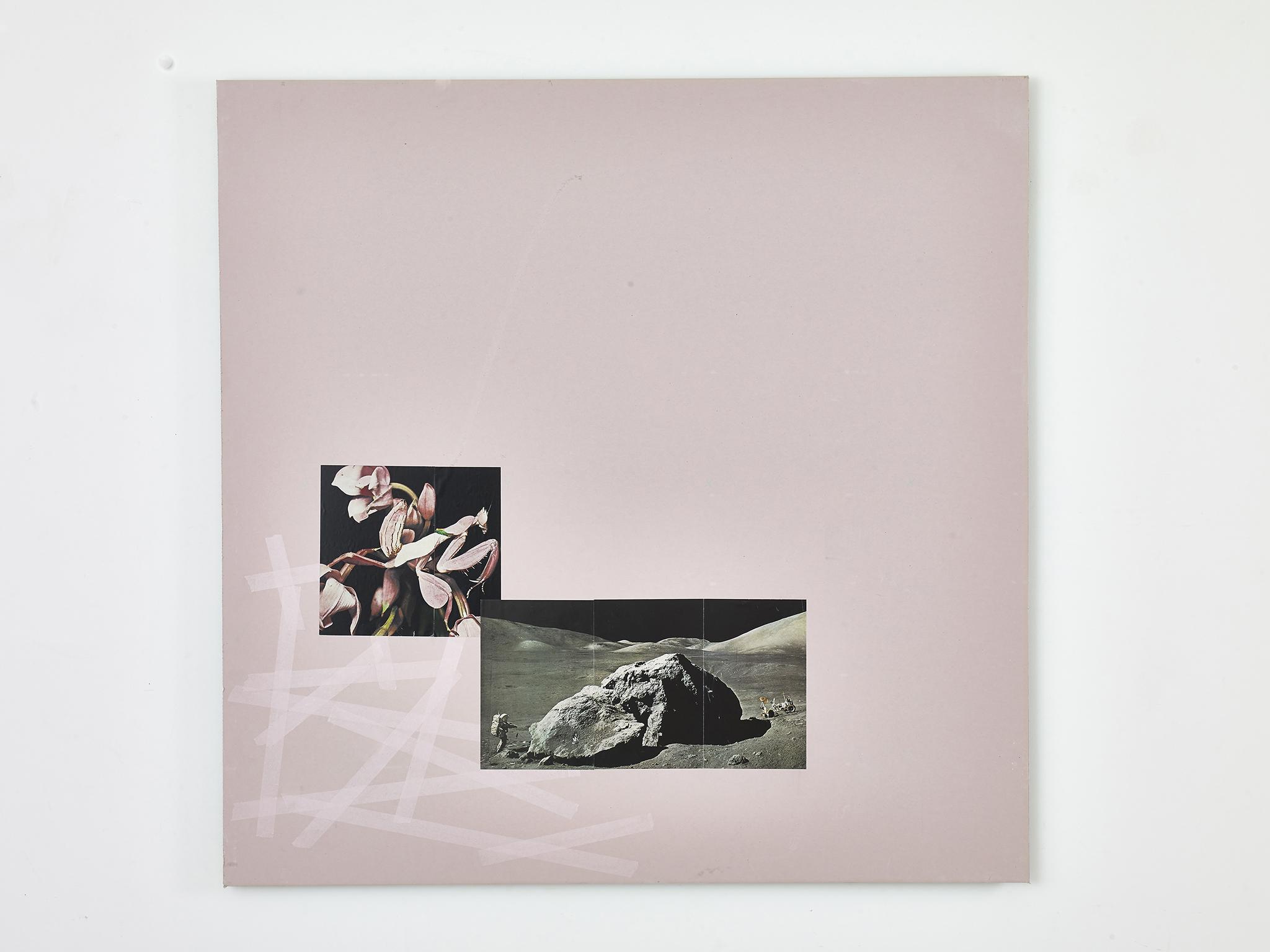 Untitled(Moon Beast)2015